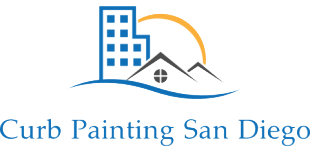 Curb Painting San Diego Logo Main